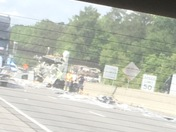 Wreck on I 20/59