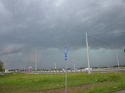 Storm Front Approaching Elizabethtown, KY