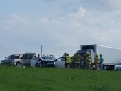 330 / Durham crash
