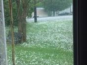 Mackville  hail