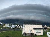 Shelbyville Sky