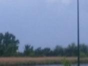 Weather moving through newbern nc