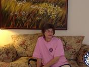 Last Hope for Firefighter Anne Davis