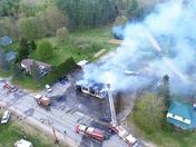 Rumney Fire 5-17-16