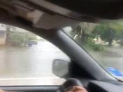Vero beach flooded