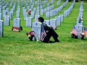 Memorial Day. It needs no words