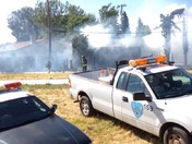 Fairfield fire Friday 4:30pm