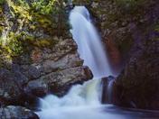 Hixon Falls