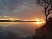 The Stillness of a Sunrise