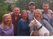 RED NOSE DAY😎