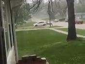 Warrensburg Rain