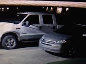 Truck stolen 2:45 AM 5/29/16 Westbury South