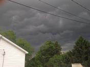 5/30/2016 Storm Brewing