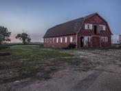 Niverville Barn