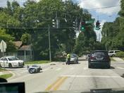 Fatal Crash at Kaley and Bumby