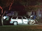 Waukesha grand avenue crash