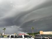 In Okeechobee County today