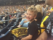 Pittsburgh Pirates loss
