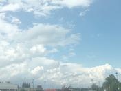 Time lapse Center St. Auburn
