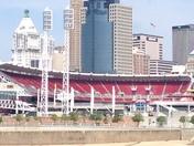 Around Beautiful Cincinnati