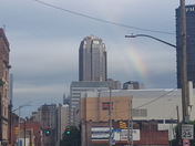 Somewhere over the Consol....Let's go Pens!!