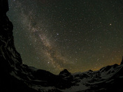 Joffre Milky Way