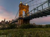 Cincinnati: The Scenic City
