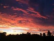 Buckner sky