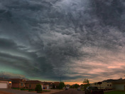 Stormy Regina