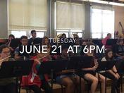 Worcester Public Schools Summer Concert