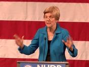 Elizabeth Warren Apologizes