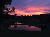 Sunrise In Mocksvillr
