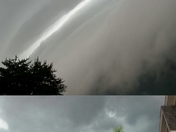 Sky demarcation