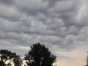 Clouds ottawa ks