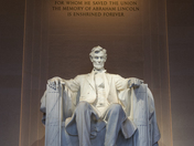 Lincoln Memorial (U.S. National Park Service)