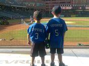OKC Dodgers game 6/25/16