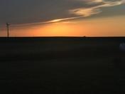 Sunset 6-25-16