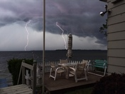 Mean storm