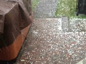hail storm in massena, ny