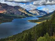 Glacier National Park - Goat Haunt
