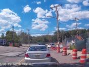 Dashcam Vid shows MBTA Bus Running (another) Red Light