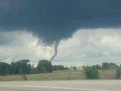 Tornado in Taos?