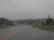 Rain , rain , glorious rain.