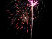 Red Lion, PA Fireworks 2016