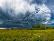Prairie Panorama
