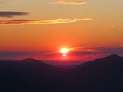 Summit Sunset 3539'