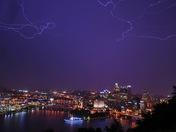 Pittsburgh Lighting