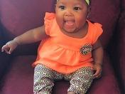 Stunning Smile from Daylah Winfrey
