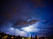 Lightning Quesenl