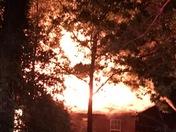 More Gulch St fire